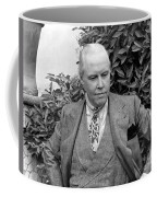 Carl Van Vechten (1880-1964) Coffee Mug