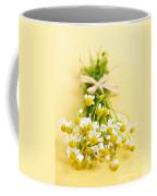 Chamomile Flowers Coffee Mug