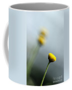 Chamomile Coffee Mug