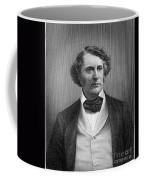 Charles Sumner (1811-1874) Coffee Mug by Granger