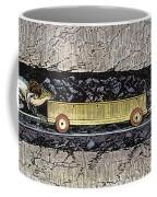 Child Labor, 1842 Coffee Mug