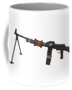 Chinese Type 56 Light Machine Gun Coffee Mug