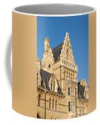 Christchurch College Coffee Mug