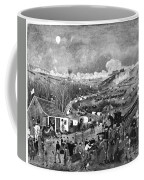 Civil War: Fredericksburg Coffee Mug
