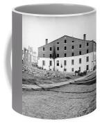 Civil War: Libby Prison Coffee Mug