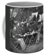 Civil War Soldiers Coffee Mug