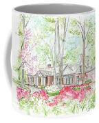 Custom House Rendering Sample Coffee Mug