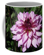 Dahlia Named Lauren Michelle Coffee Mug
