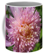 Dahlia Named Siemen Doorenbosch Coffee Mug