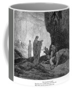 Dante: Inferno Coffee Mug