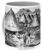 David Livingstone (1813-1873) Coffee Mug