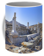 Delos Coffee Mug
