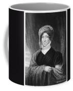 Dolley Madison (1768-1849) Coffee Mug