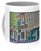 Downtown Willoughby Coffee Mug