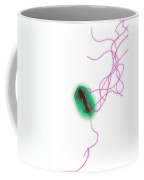 E. Coli Coffee Mug