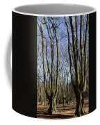 Epping Forest Coffee Mug