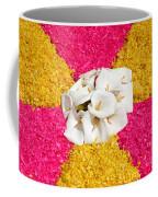 Flower Carpet Coffee Mug