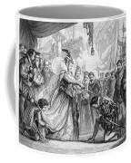 Francis Drake (1540?-1596) Coffee Mug by Granger