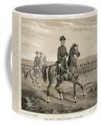 Franz Sigel (1824-1902) Coffee Mug