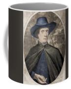 Fr�re Jacques Beaulieu, French Coffee Mug
