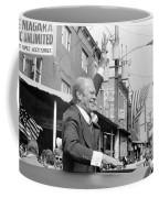 Gerald Ford (1913-2006) Coffee Mug