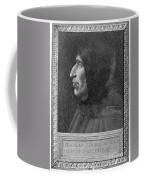 Girolamo Savonarola Coffee Mug