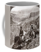 Grand Canyon: Sightseers Coffee Mug