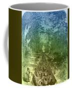 Grants Canal, 1862 Coffee Mug