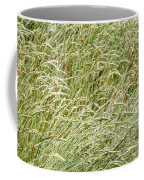 Grasses Coffee Mug