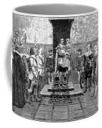Gustavus II (1594-1632) Coffee Mug