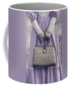 Handbag Coffee Mug by Joana Kruse