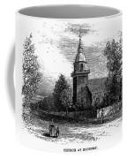 Harmony Society, 1875 Coffee Mug