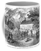 Harpers Ferry, 1859 Coffee Mug