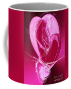 3 Hearts Coffee Mug
