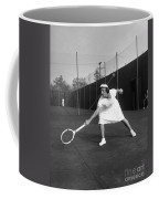 Helen Newington Wills Coffee Mug