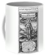 Henry IIi (1551-1589) Coffee Mug
