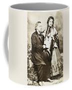Henry Ward Beecher Coffee Mug