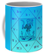 Horoscope Types, Engel, 1488 Coffee Mug