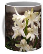 Hyacinth Named Aiolos Coffee Mug