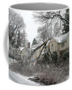 Ice Storm Coffee Mug