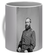James A. Garfield (1831-1881) Coffee Mug