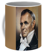 James Buchanan (1791-1868) Coffee Mug