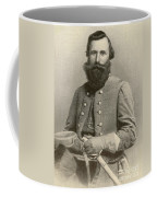 Jeb Stuart, Confederate General Coffee Mug
