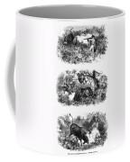 John H. Speke (1827-1864) Coffee Mug