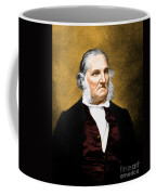 John James Audubon, French-american Coffee Mug