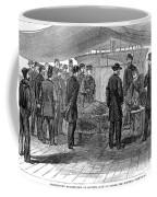 John Wilkes Booth Coffee Mug