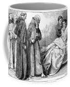John Wycliffe (1320?-1384) Coffee Mug by Granger