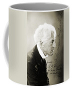 Kenesaw Mountain Landis Coffee Mug