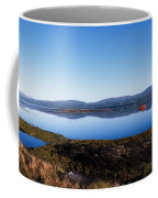 Kenmare Bay, Dunkerron Islands, Co Coffee Mug