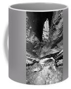 Lava Tube Cave Coffee Mug